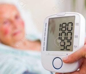 burdenko szerint magas vérnyomás magas vérnyomás krónikus betegségének kezelése