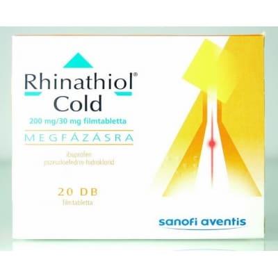 magas vérnyomásban szenvedő megfázás esetén