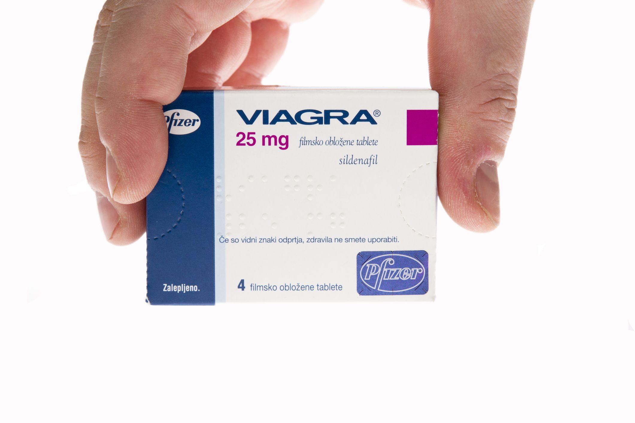 viagra és magas vérnyomás