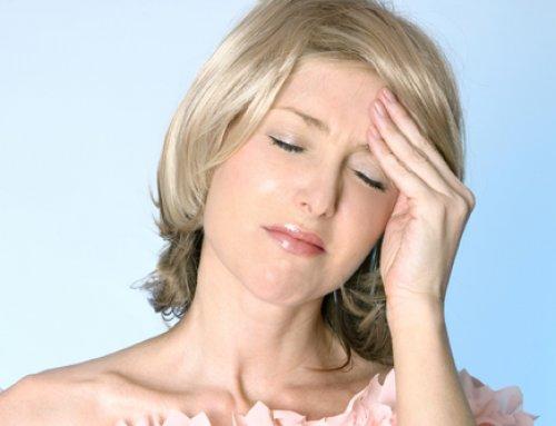 magas vérnyomás fejfájás zaj a fejben