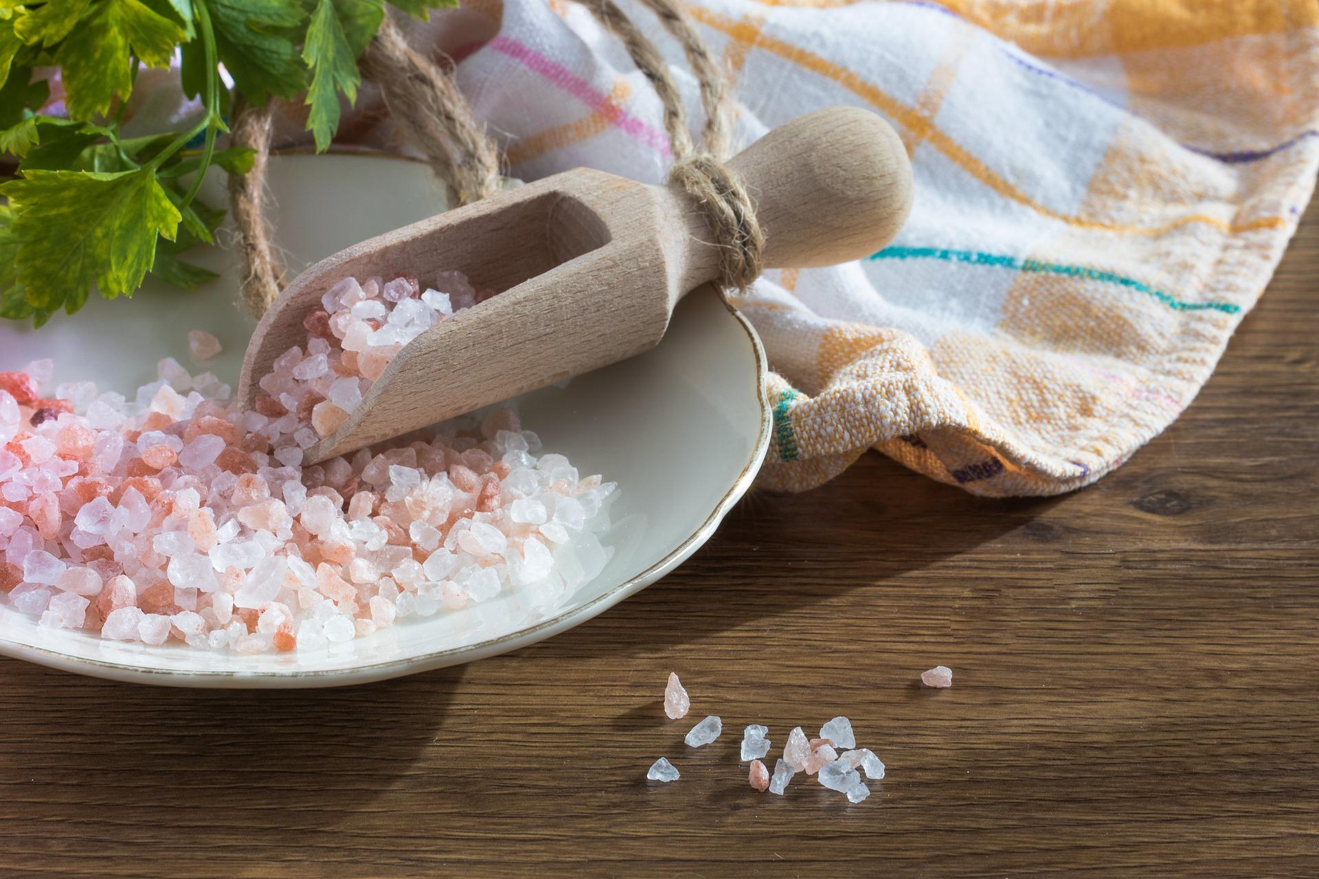 tengeri só magas vérnyomás zselatin hipertónia