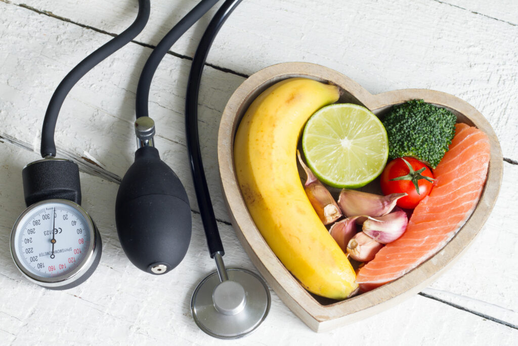 magas vérnyomás édes