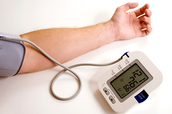 a persen alkalmazása magas vérnyomás esetén