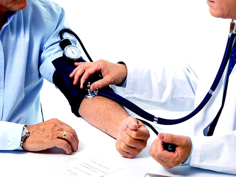 energetikai és magas vérnyomás kognitív károsodás magas vérnyomásban