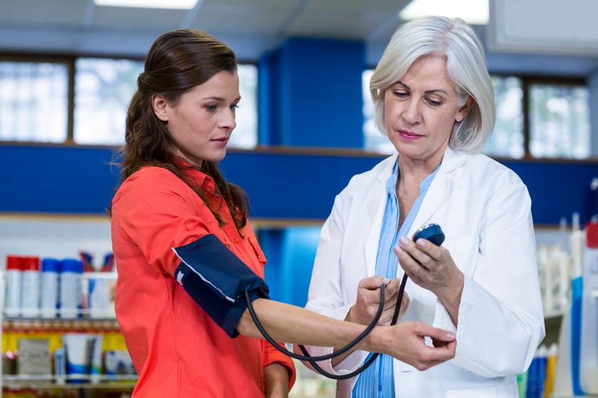 a hipertóniáról képekben magas vérnyomású szívizomgyulladás