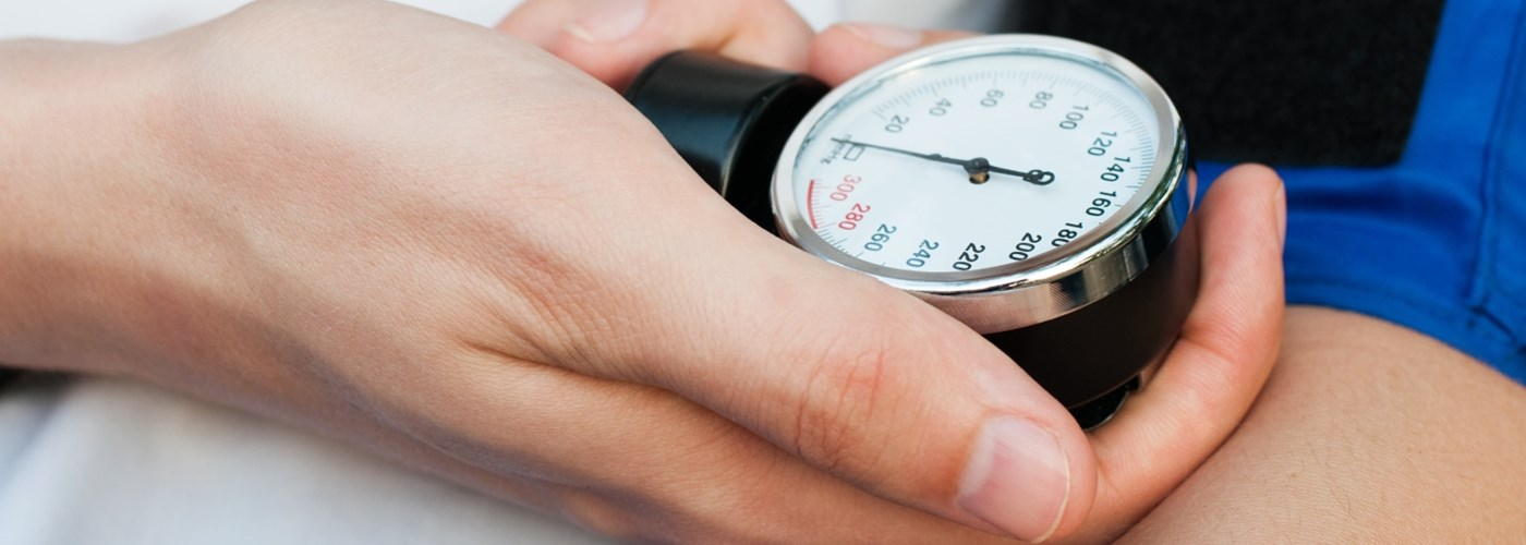 a nyak osteochondrosisából származó magas vérnyomás
