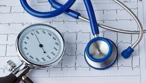 az oris magas vérnyomásának kezelése