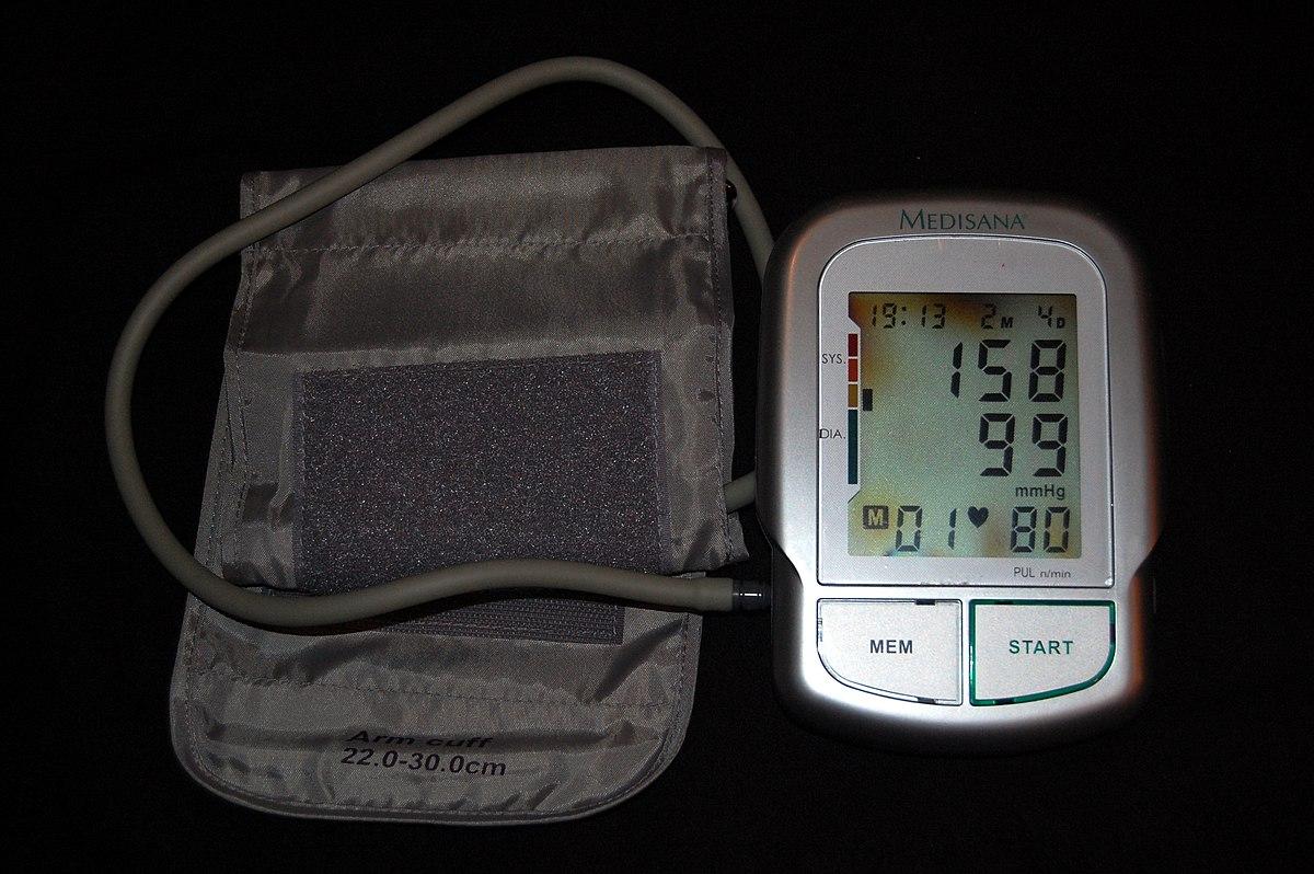 magas vérnyomás kezeléssel foglalkozó blog a magas vérnyomás fizioterápiás kezelése