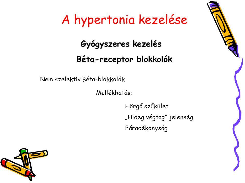 magas vérnyomás elleni gyógyszerek mellékhatások és allergia nélkül magas vérnyomás 2 fok mint kezelni