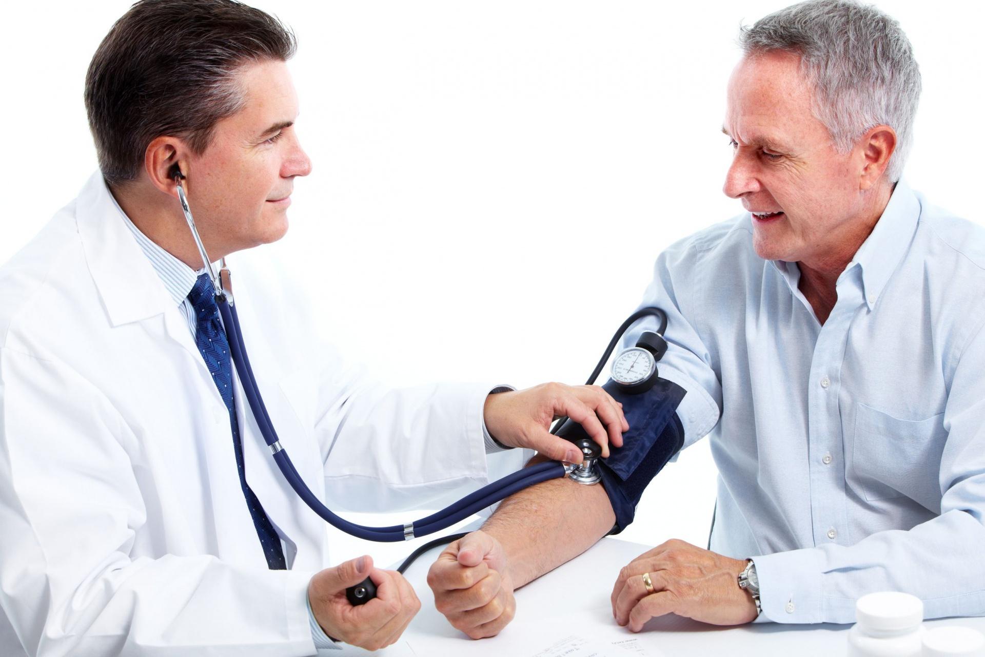 magas vérnyomás vizsgálata a magas vérnyomás életveszélyes