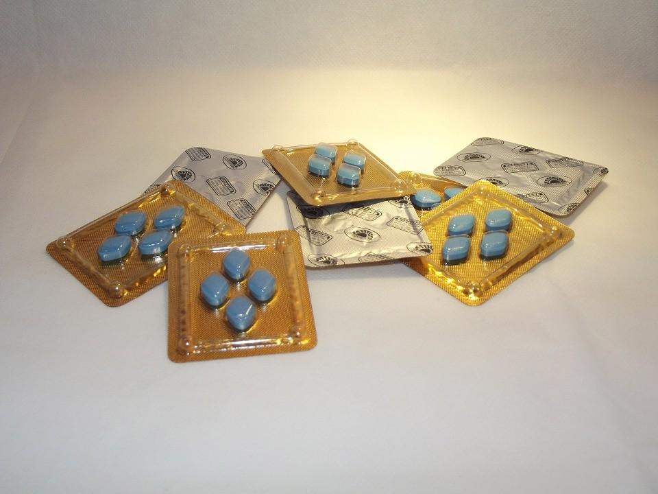 Viagra hatása: így okoz kőkemény merevedést a sildenafil