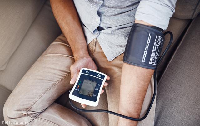 online olvasni a magas vérnyomásról szóló könyveket lehetséges-e hipertóniával édes