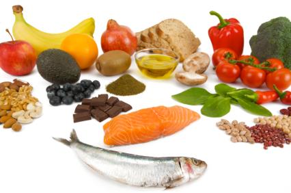 magas vérnyomás magnézium az élelmiszerekben