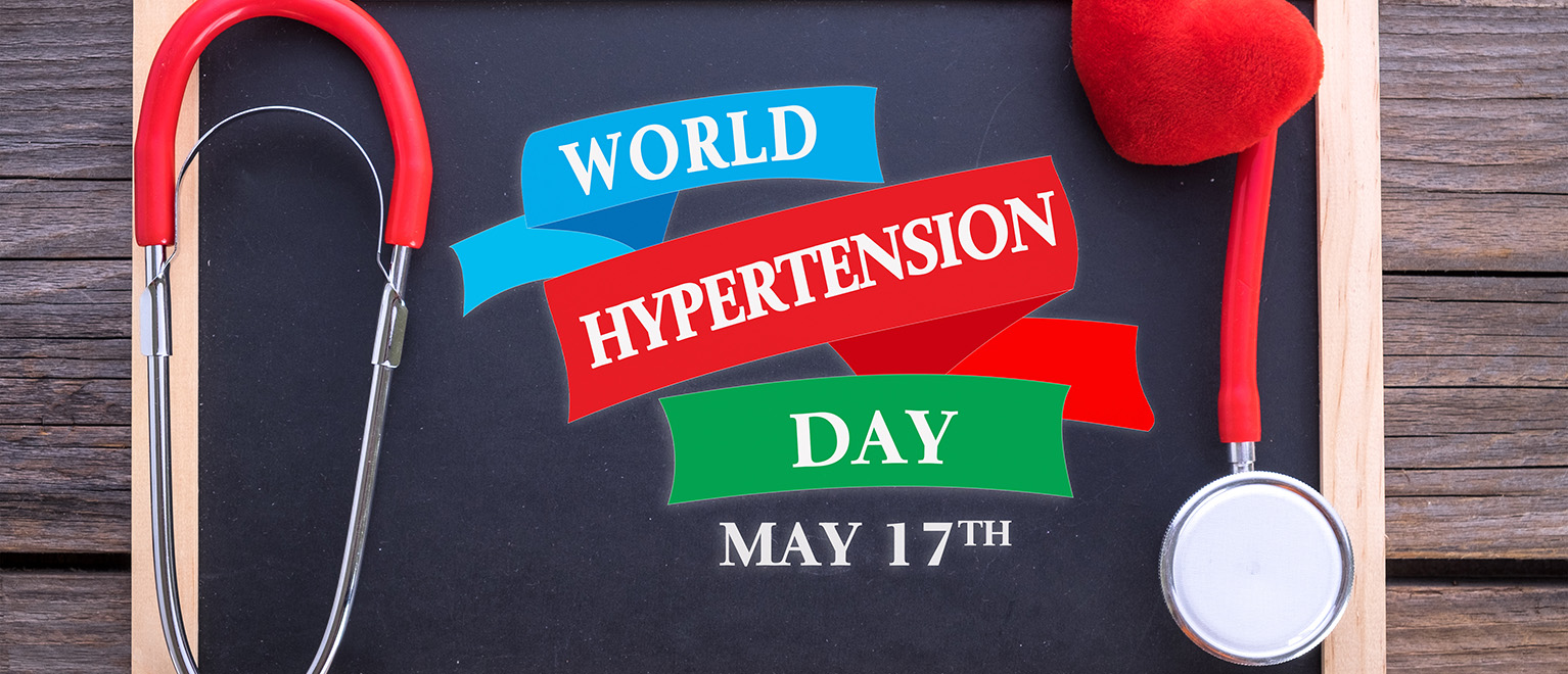 Május 9 a magas vérnyomás elleni küzdelem napja
