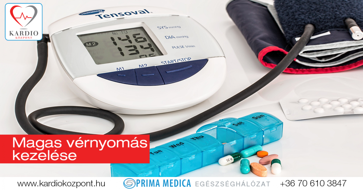 Truskavets magas vérnyomás kezelés