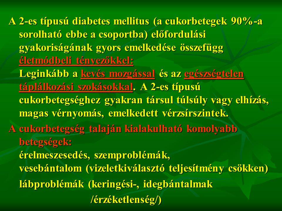 cukorbetegség és táplálkozási hipertónia lehetséges-e vegetatív vaszkuláris dystóniával a magas vérnyomásból