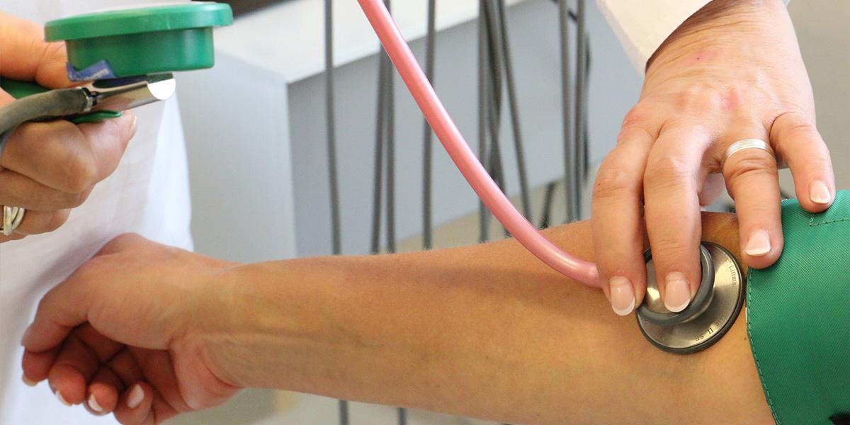 Magas vérnyomást okozhat a terhesség alatt szedett vas - hunkundance.hu