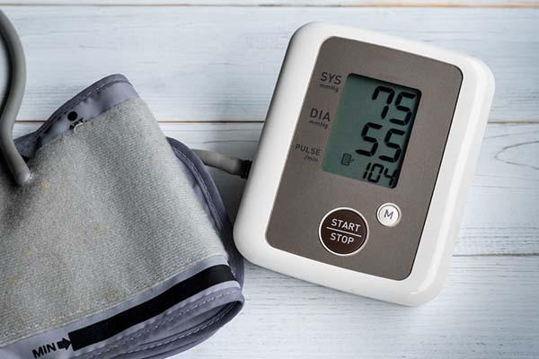 tök a magas vérnyomás kezelésében