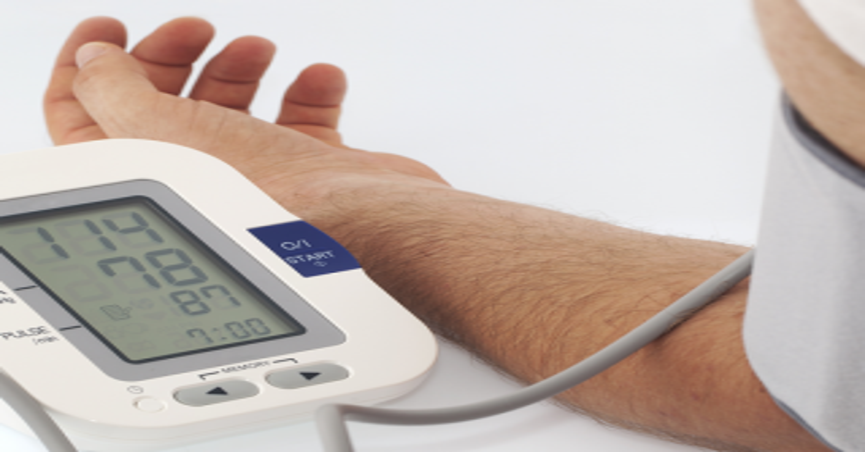 a magas vérnyomást 3 nap alatt kezelik 2 fokú magas vérnyomás kezelése