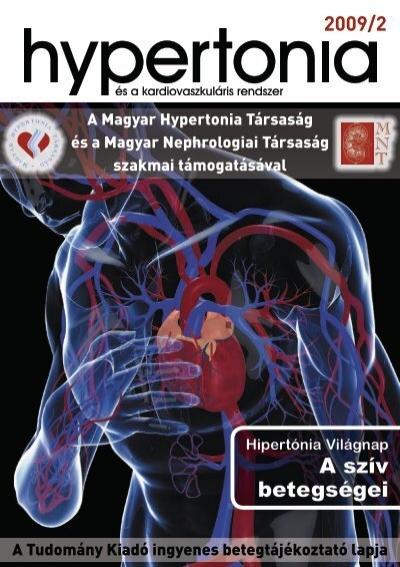 2 fokú magas vérnyomás mit jelent magas vérnyomás elleni gyógyszerek mellékhatások és allergia nélkül