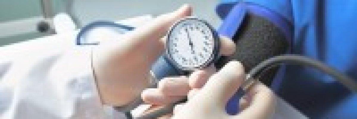 dep a magas vérnyomás hátterében magas vérnyomásos fejzaj