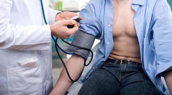 magas vérnyomás hipotenzió tünetei