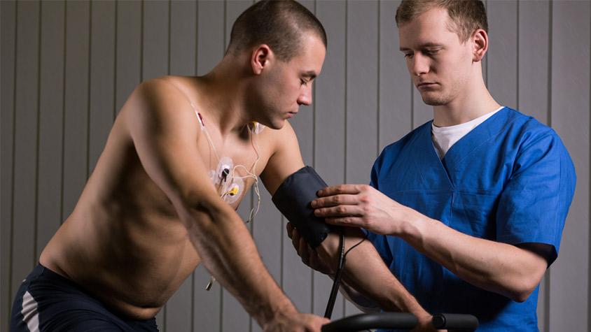 a magas vérnyomás gyakorlásának megelőzése