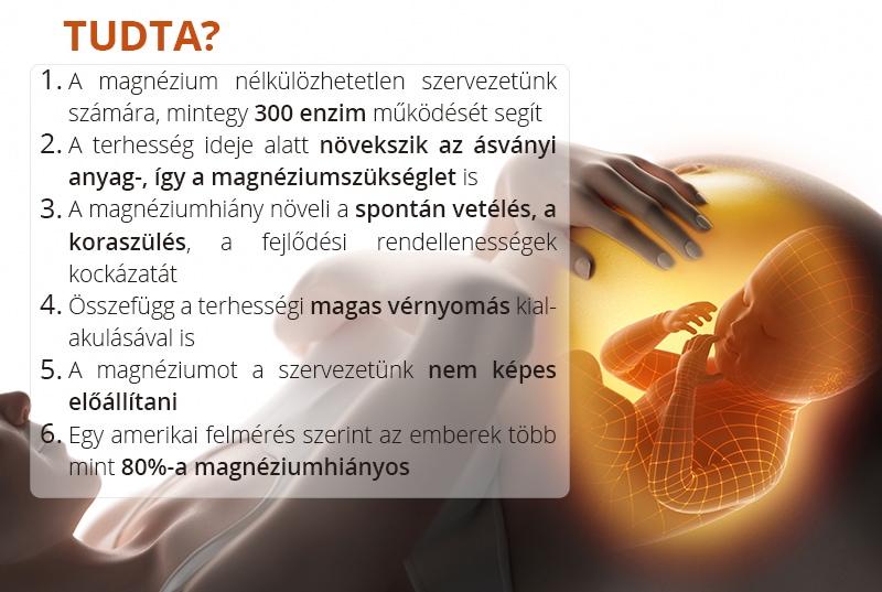 magnézium-szulfát magas vérnyomás esetén