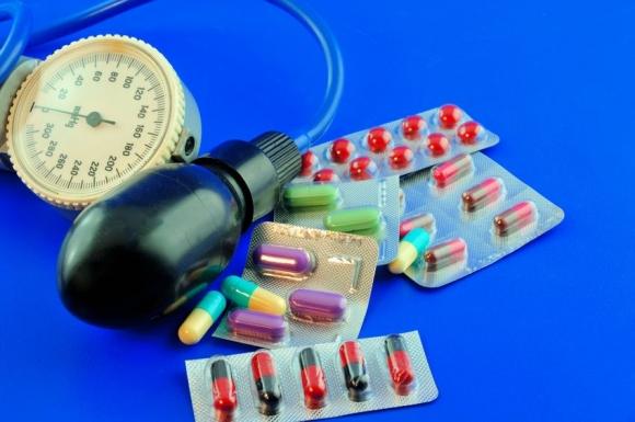 Evdokimov a magas vérnyomásról