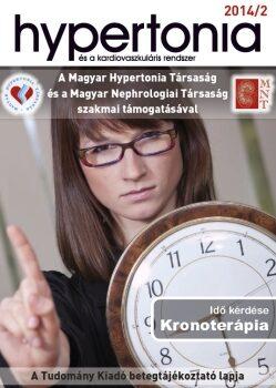 cikk a hipertónia okait és ezek kiküszöbölését gyógyszerek magas vérnyomás gátlókhoz