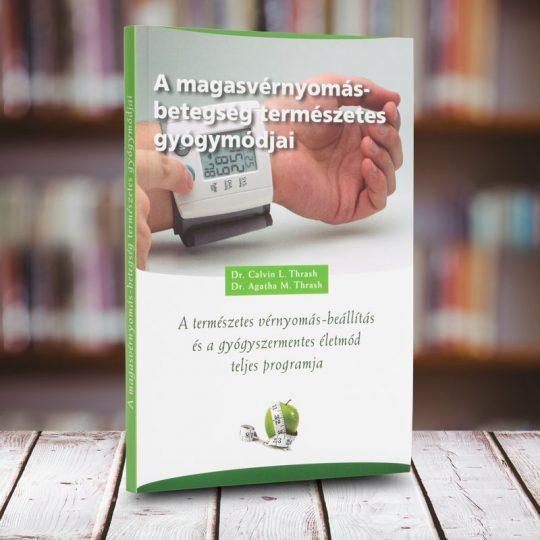 egy könyv a magas vérnyomás leküzdéséről magas vérnyomás és mióma