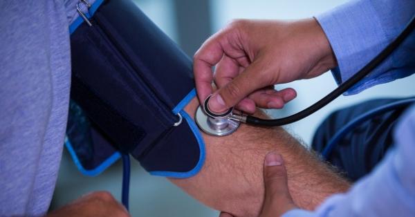 egy kicsit a magas vérnyomás nugátról káliumsó és magas vérnyomás