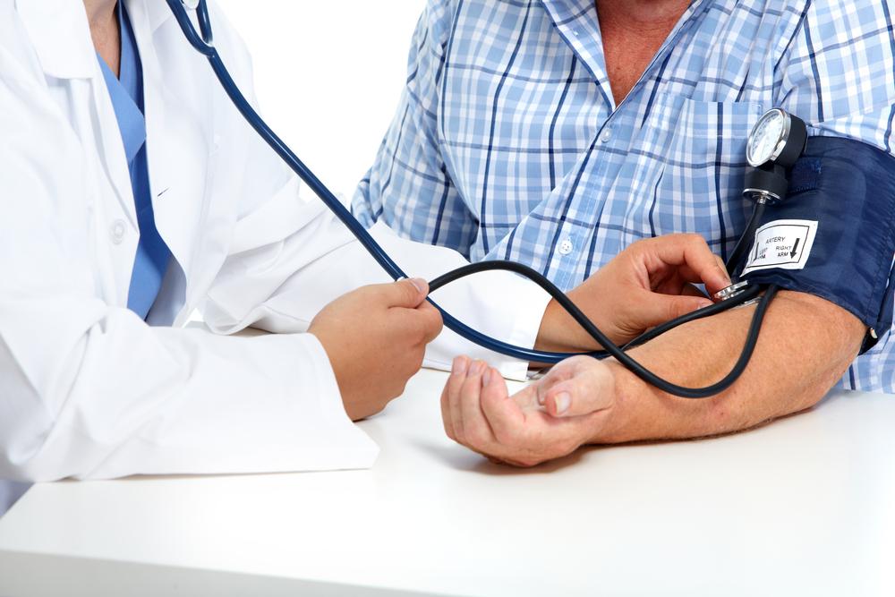 magas vérnyomás egy férfiban magas vérnyomás vörös foltok