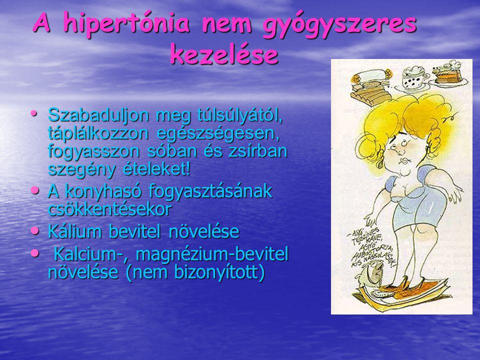 a hipertónia nem hagyományos kezelése magas vérnyomás és másnaposság