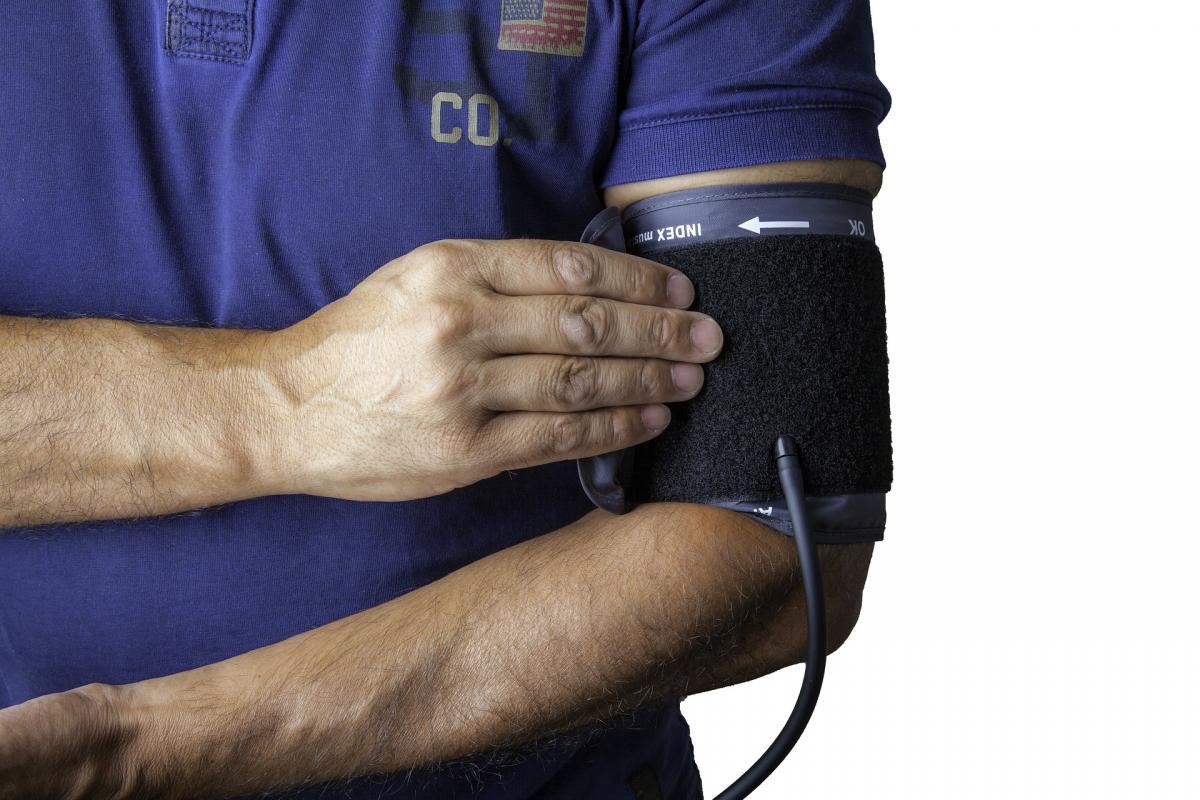magas vérnyomás és cukorbetegség fogyatékosság csoport mi jobb aludni magas vérnyomás esetén
