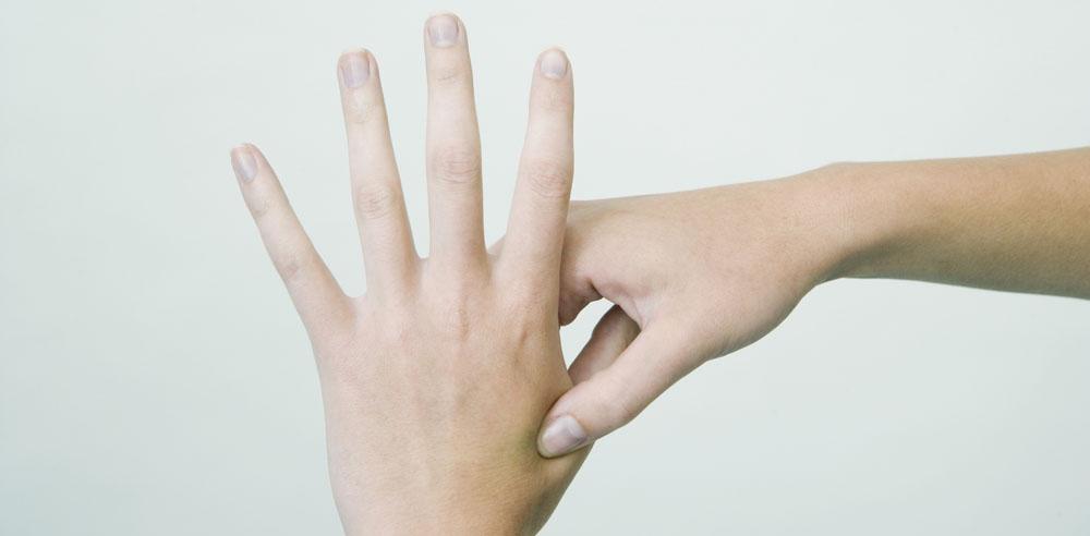Magas vérnyomás akupresszúra kezelése