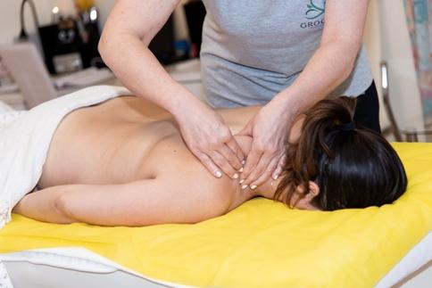 akupunktúrás masszázs magas vérnyomás esetén