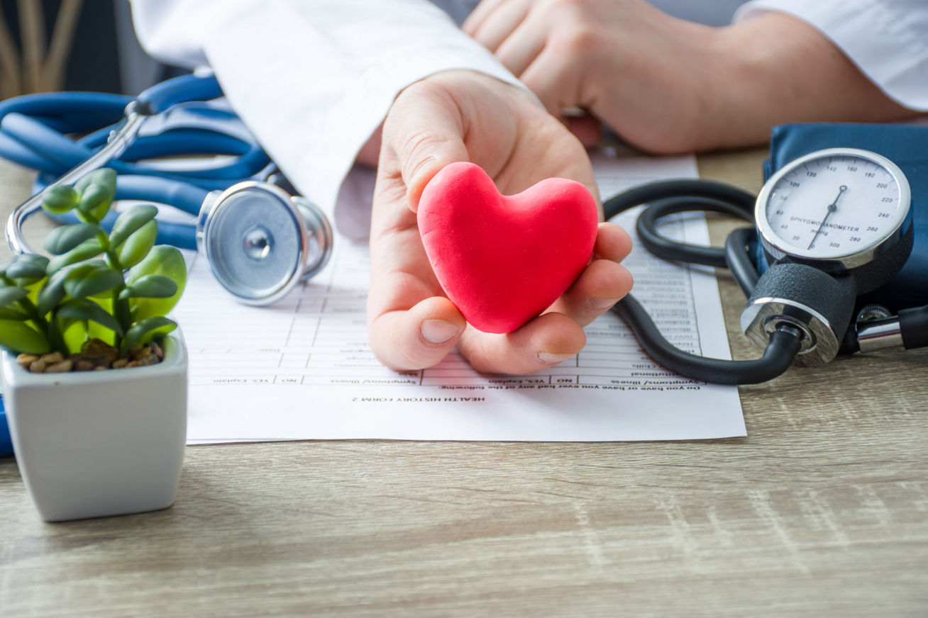 hogyan definiálható a magas vérnyomás 2 fok
