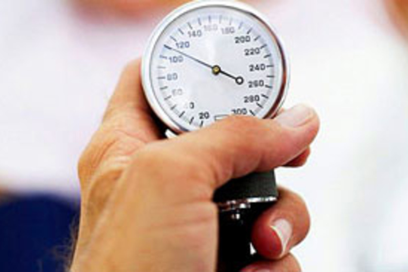 magas vérnyomás feladat