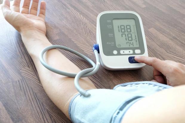 guggolás a magas vérnyomás felülvizsgálatára