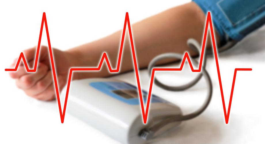 amikor magas vérnyomásra kerül