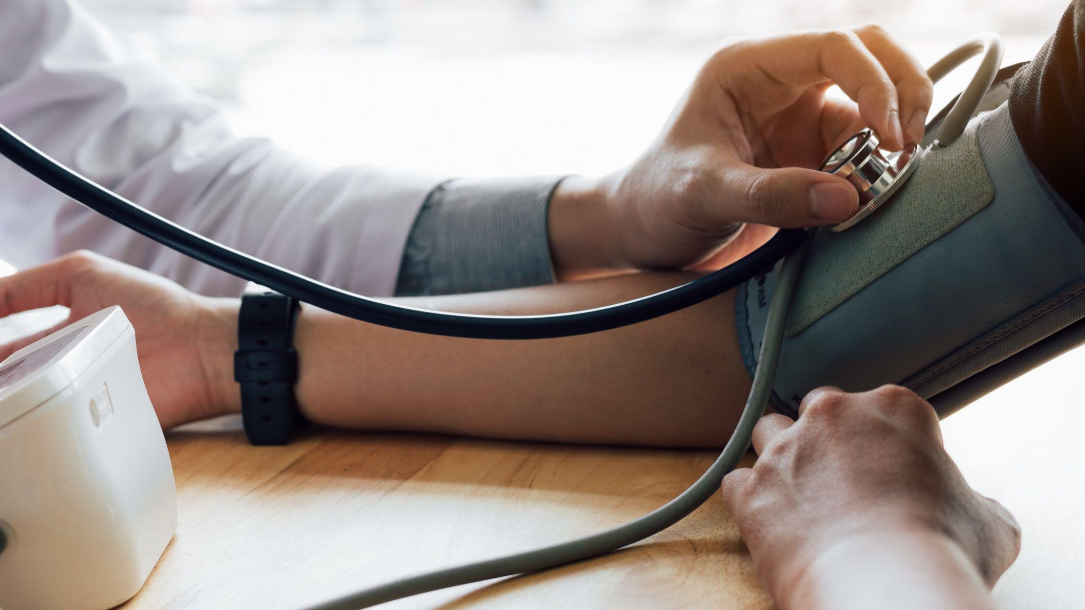 milyen étrendre van szükség a magas vérnyomáshoz Magnelis B6 a magas vérnyomásról