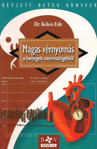 egy könyv a magas vérnyomás leküzdéséről magas vérnyomás képes pumpálni a sajtót