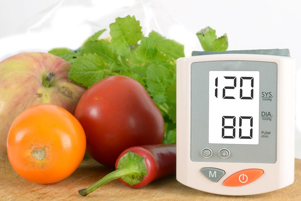 mit együnk magas vérnyomás esetén az arc vörössége magas vérnyomással