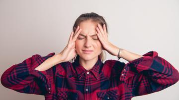 fejfájás a fej hátsó részén magas vérnyomás esetén magas vérnyomás és vas