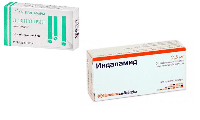 A leghatékonyabb nagynyomású tabletták - Anatómia November