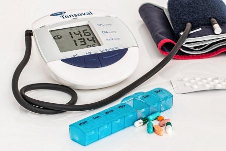 mi a magas vérnyomás a szív és az erek