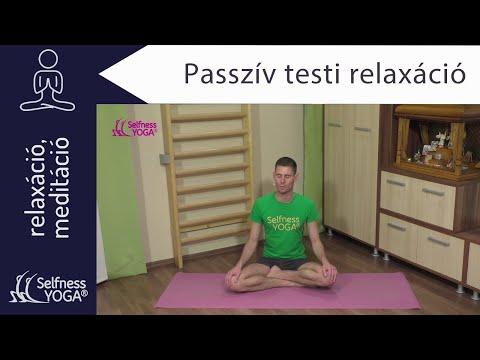 gyakorlat magas vérnyomás kezelésére video