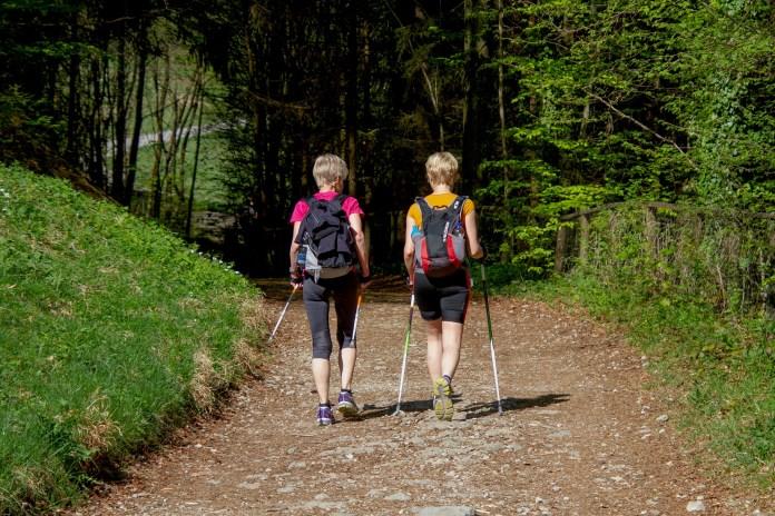 gyakorolható-e az északi gyaloglás magas vérnyomással magas vérnyomás kezelés nyomásból