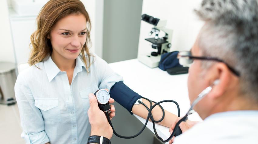 b-blokkolók a magas vérnyomás kezelésében